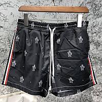 Мужские  плавки-шорты Moncler Altman
