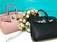Стильная женская брендовая сумка Гермес Биркин ( качественная копия) 30 см e3bb21b26355e