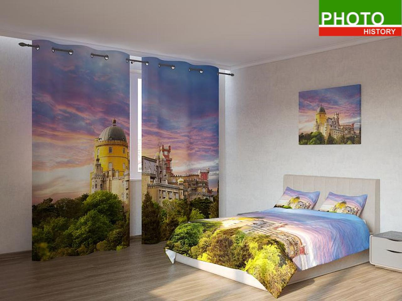 Фотокомплекты вечерний дворец