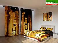 Фотокомплекты Египетские колонны