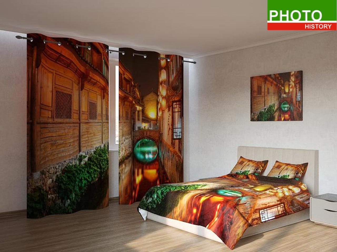 Фотокомплекты деревянные дома