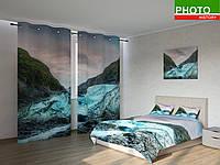 Фотокомплекты стеклянная гора вулкана