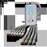 Компьютерный электрокардиограф EC-12R