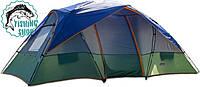 Палатка 4-х местнаяColeman 1100 (Колеман), фото 1