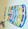 Трикотажные  шортики  для девочки  6 лет