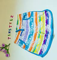 Трикотажные  шортики  для девочки  6 лет, фото 1