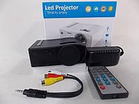Мультимедийный мини проектор UNIC UC18 HD 1920*1080