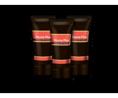 Maxize Plus (Максайз Плас) – гель для увеличения пениса. Фирменный магазин. Цена производителя.