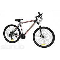 Велосипед X39