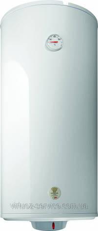 Водонагреватель (Бойлер) на 120 литров электрический Bandini Braun SE 150D, фото 2