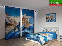 Фотокомплекты Альпийские горы