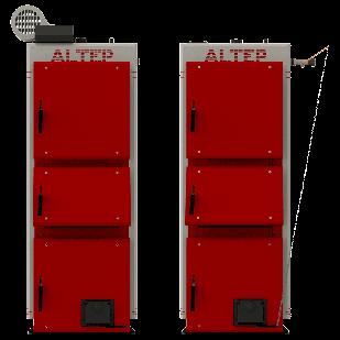 Твердотопливные котлы Altep Duo UNI Plus 15 кВт (Украина)