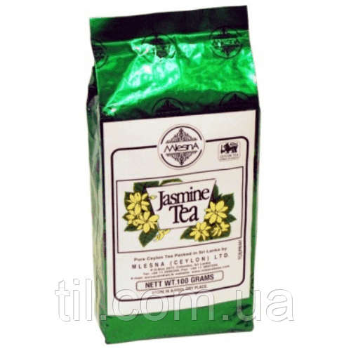 Черный чай Жасмин 100 г