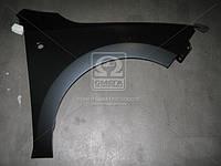 Крыло переднее правое SKODA RAPID  (пр-во TEMPEST)