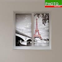 Рулонные шторы Париж