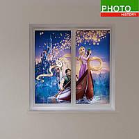 Рулонные шторы с фотопечатью мультипликация