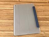 Чехол TTX Elegant iPad Pro 9.7 light blue, фото 5