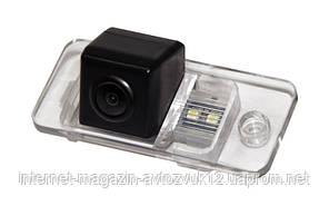 Рамка-переходник для установки в AUDI Q7 2010/11 года выпуска