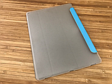 Чехол TTX Elegant iPad Pro 12.9 light blue, фото 3
