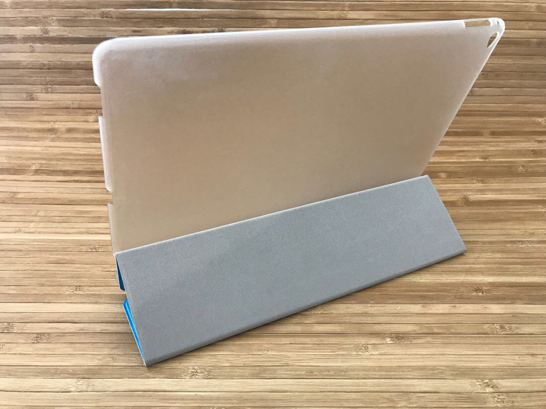 Чехол TTX Elegant iPad Pro 12.9 light blue
