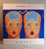 CD диск Vangelis – Direct