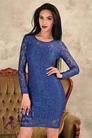 Гипюровое женское платье 126/01, фото 1