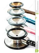Стетоскопы