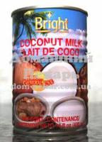 Кокосовое молоко Bright, 165 мл