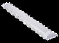 Светодиодный светильник накладной 36Вт - 120см 6500K