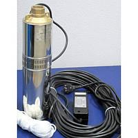 Погружной скважинный насос Водолей БЦПЭ-0,5-63У