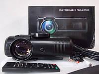 Мультимедийный проектор Multimedia Led Projector L8 Wifi