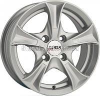 Литые диски Disla Luxury 606 7x16 4x100 ET38 dia67,1 (S)