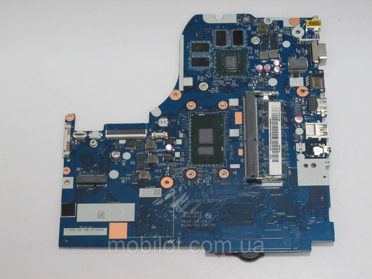 Материнская плата Lenovo 310-15IKB (NZ-6344)