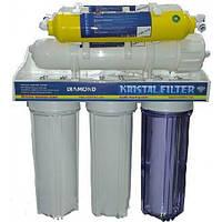 Фильтр для воды с обратным осмосом Kristal Diamond 50MP