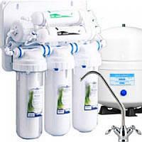 Фильтр для очистки воды с обратным осмосом USTM RO7 BIO-WFU Польша