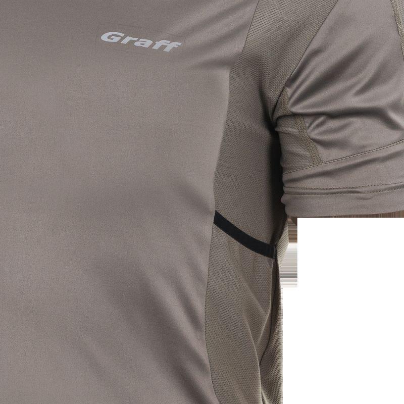 Футболка Graff Climate 905-CL