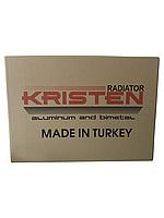Радиатор биметаллический Kristen Турция (Батареи Кристен)