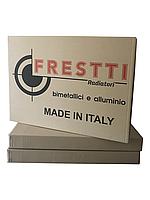Радиатор биметаллический Frestti Италия (Батареи Фрестти)