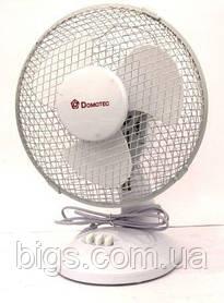 Вентилятор настольный MS1625 ( маленький вентилятор )
