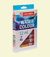 Набор акварельных красок Royal Talens Art Creation 8 туб по 12 мл, фото 1