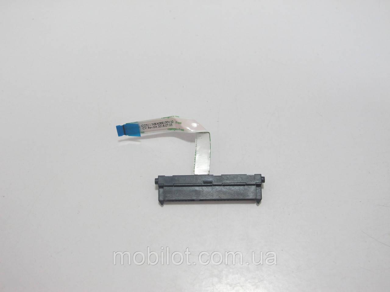 Шлейф к жесткому диску Lenovo 310-15IKB (NZ-6351)
