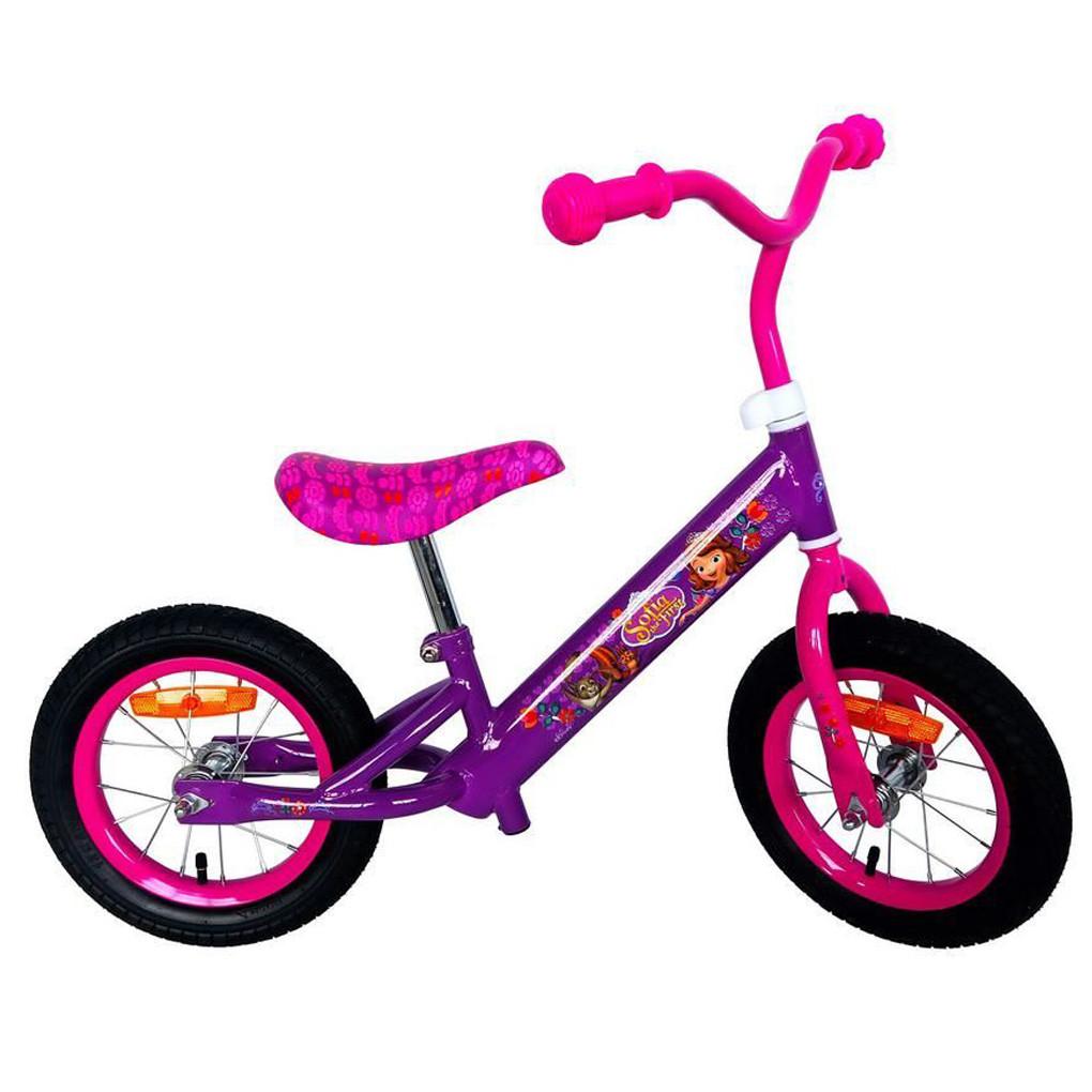 Велобег SF 171203 Фиолетовый