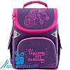 Рюкзак для девочки начальной школы Gopack GO18-5001S-7 (1-4 класс)