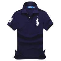 В стиле Ральф лорен мужская футболка поло ральф лорен купить в Украине., фото 1