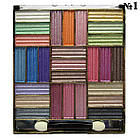 Тени для Век Han Ling 6002, Набор на 27 цветов, Упаковкой, Тени для Глаз, Косметика, Макияж Глаз, фото 3