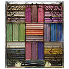 Тени для Век Han Ling 6002, Набор на 27 цветов, Упаковкой, Тени для Глаз, Косметика, Макияж Глаз, фото 7