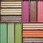 Тени для Век Han Ling 6002, Набор на 27 цветов, Упаковкой, Тени для Глаз, Косметика, Макияж Глаз, фото 8