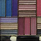 Тени для Век Han Ling в Наборе 6002, 27 цветов, тон 01, Декоративная Косметика, Макияж Глаз, фото 6