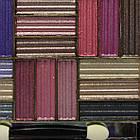 Тени для Век Han Ling в Наборе 6002, 27 цветов, тон 01, Декоративная Косметика, Макияж Глаз, фото 7