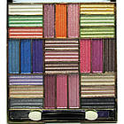 Тени для Век Han Ling в Наборе 6002, 27 цветов, тон 01, Декоративная Косметика, Макияж Глаз, фото 8